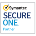 symantec colored